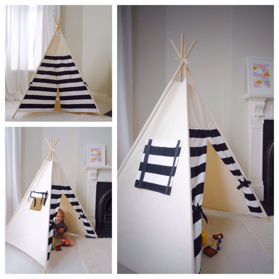 childs teepee