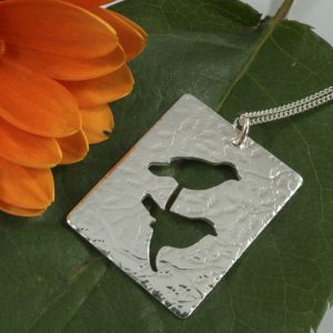 Love Birds Pendant 2ready