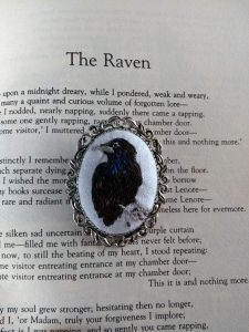 raven 2 - The Mistress of Making
